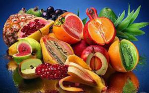 Яблоки способны улучшить качество сексуальной жизни женщины