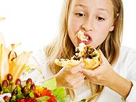 Дефицит железа и цинка негативно влияет на память детей