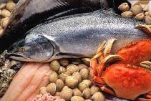 Рыбные блюда делают нас умнее