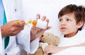 Прививки от гепатита для ребенка