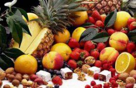 Почему важны пищевые волокна