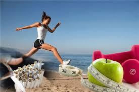 Как вернуться к здоровому образу жизни?
