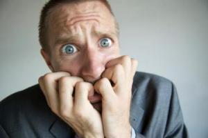 Ученые выяснили как мозг реагирует на страх