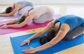 Йога помогает пациентам с рассеянным склерозом