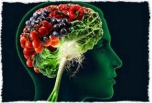 5 продуктов, улучшающих память