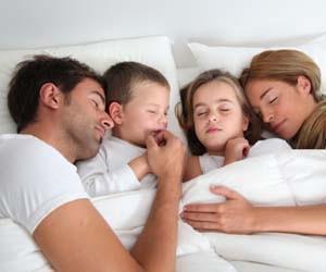 Долой бессонницу: как улучшить сон