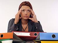 Жизнь в стрессе угрожает смертью клеток мозга и деменцией