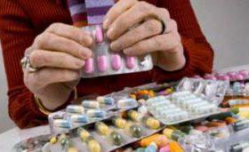 Снотворные препараты могут спровоцировать болезнь Альцгеймера