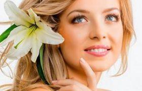 ТОП-5 продуктов для здоровой и красивой кожи