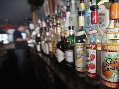Алкогольные энергетики действуют на мозг подростков подобно кокаину