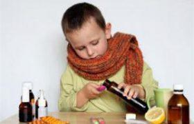 Лекарства от кашля и простуды опасны для детей, — ученые
