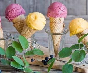 Мороженое по утрам полезно для мозга