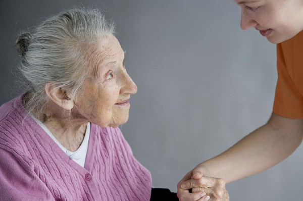 Лобно-височная деменция