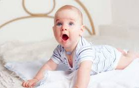 Младенцы. Эмоциональная потребность с первых дней жизни