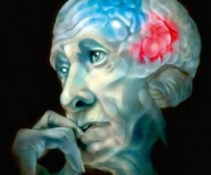 Старческое слабоумие можно диагностировать по обонянию