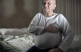 Болезнь Альцгеймера поражает не только мозг, но и сердце