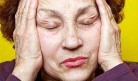 Учёные назвали первый симптом болезни Альцгеймера