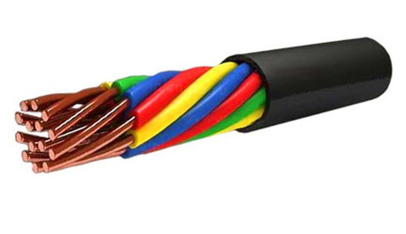 Гибкий кабель и его достоинства