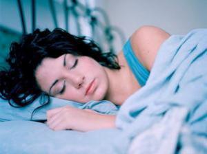 Беспокойный сон может быть ранним признаком болезни Паркинсона