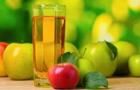 Яблочный сок предотвращает болезнь Альцгеймера
