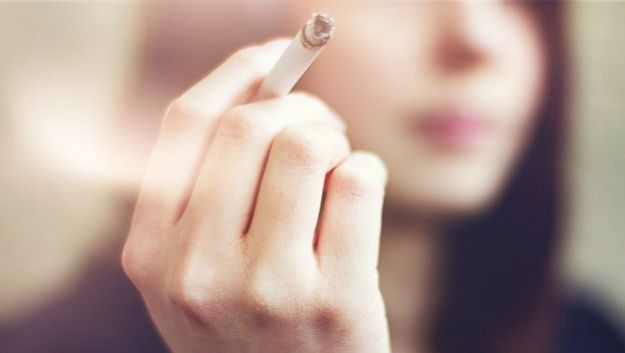 Вредные привычки не ухудшат исход инсульта