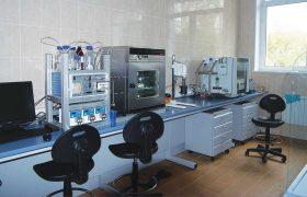 Химическая лаборатория: принципы организации и оснащения