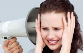 Ученые: громкие звуки могут вызывать инсульт