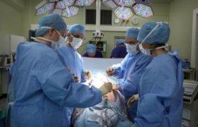 Хирургические операции бьют по интеллекту больных