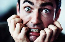 Запах страха усиливает умственные способности человека