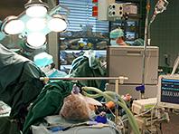 Доказано: операции под общим наркозом наносят вред головному мозгу