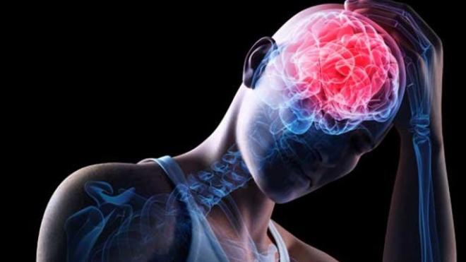 Даже небольшое сотрясение ускоряет процессы старения головного мозга