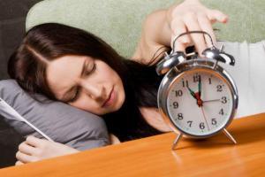 Сколько нужно спать, чтобы не получить инсульт