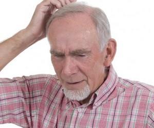 4 признака болезни Альцгеймера, не имеющие ничего общего с потерей памяти