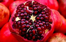 Гранат защитит от болезней Альцгеймера и Паркинсона