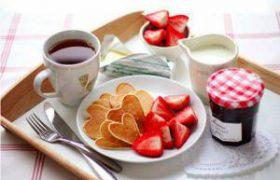 5 лучших продуктов для завтрака, которые помогут поддерживать мозг в норме