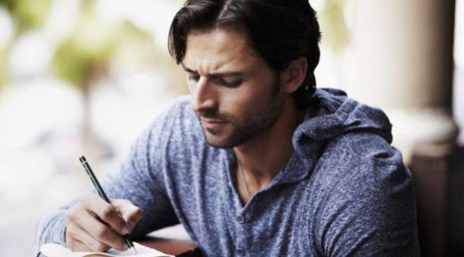 Курение снижает интеллект у мужчин