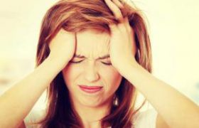 Природное домашнее средство, которое быстро избавит от головной боли