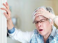 Мигрень увеличивает риск возникновения проблем с психикой