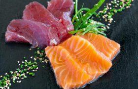 Диета из рыбы и сои лечит болезнь Альцгеймера