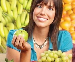 Ежедневное употребление фруктов на 40% снижает риск инсульта