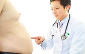 Избыточный вес ускоряет старение мозга