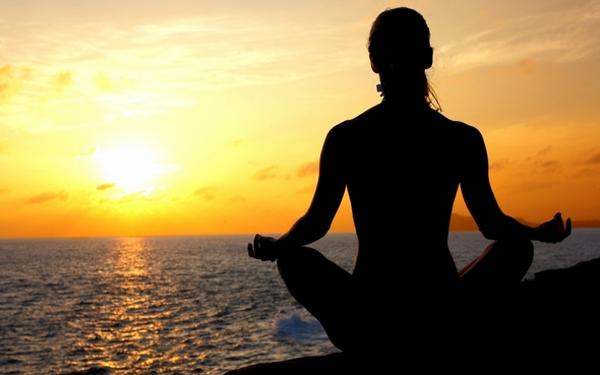 Медитация способствует увеличению объемов мозга
