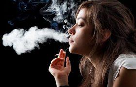 У курящих женщин даже в молодом возрасте высок риск инсульта