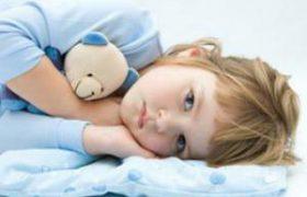 Нарушения сна связаны с болезнью мозга