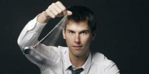 Ученые выяснили, что происходит с мозгом во время гипноза