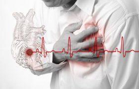 Полезные продукты для профилактики инфаркта