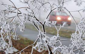 Холодная погода повышает риск развития инфаркта