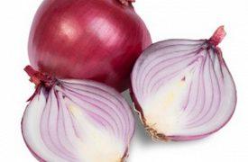 Красный лук снижает риск развития ишемической болезни сердца