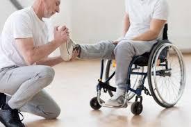 Как распознать и вылечить паралич Тодда