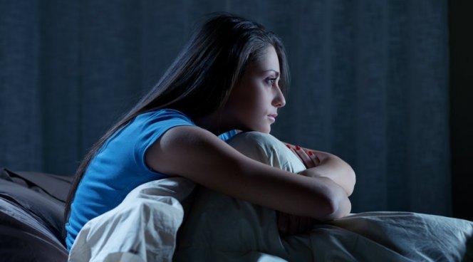 Привычка спать под одеялом не дает выспаться